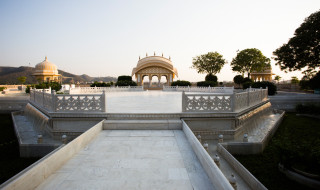 Jal Mahal Water Palace